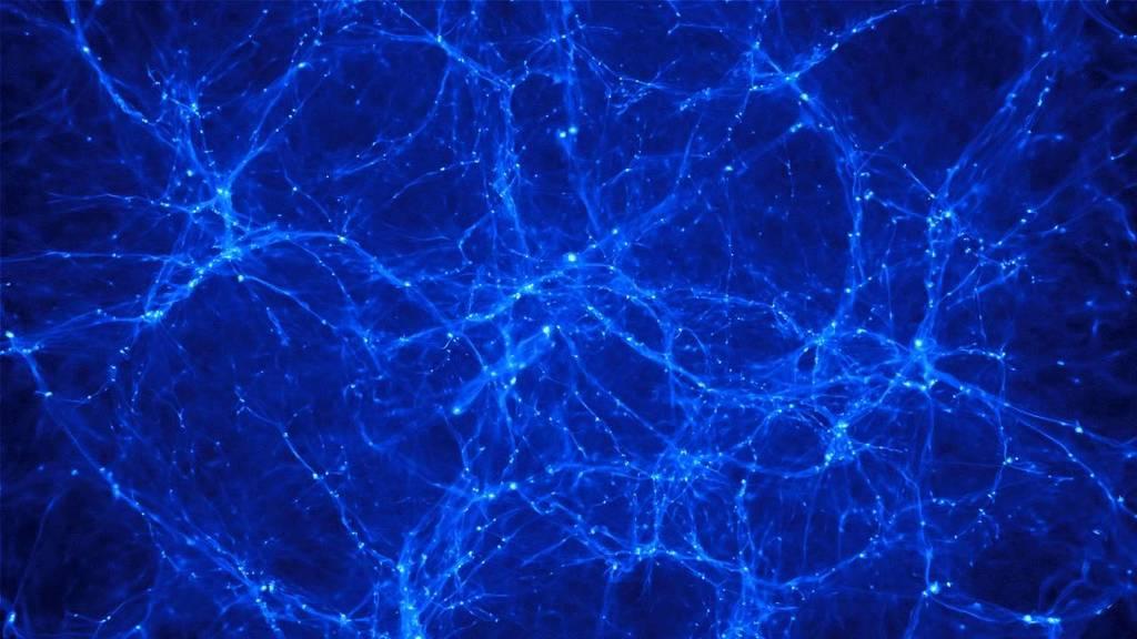 Энергетическая вселенная